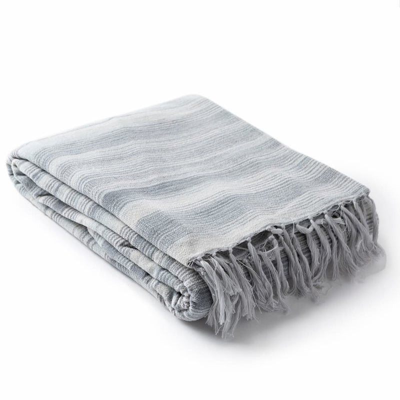 Tanga Throw Blanket
