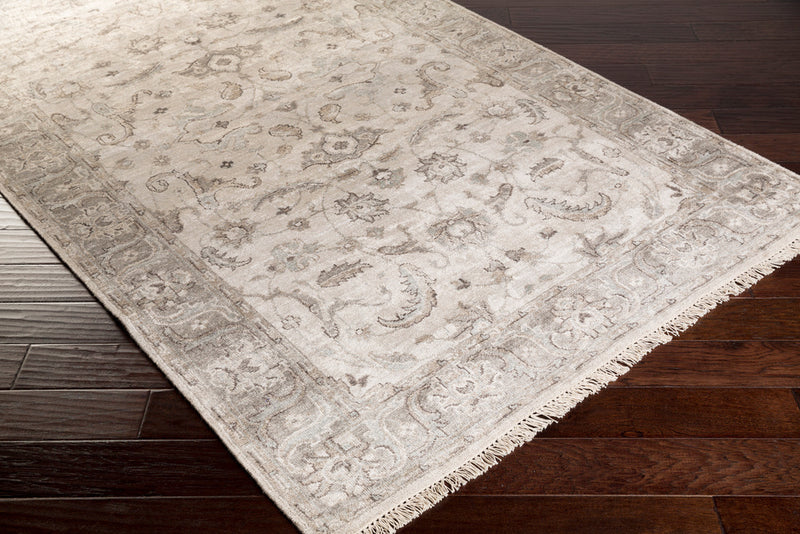 Theodora Area Rug by Surya in Multi