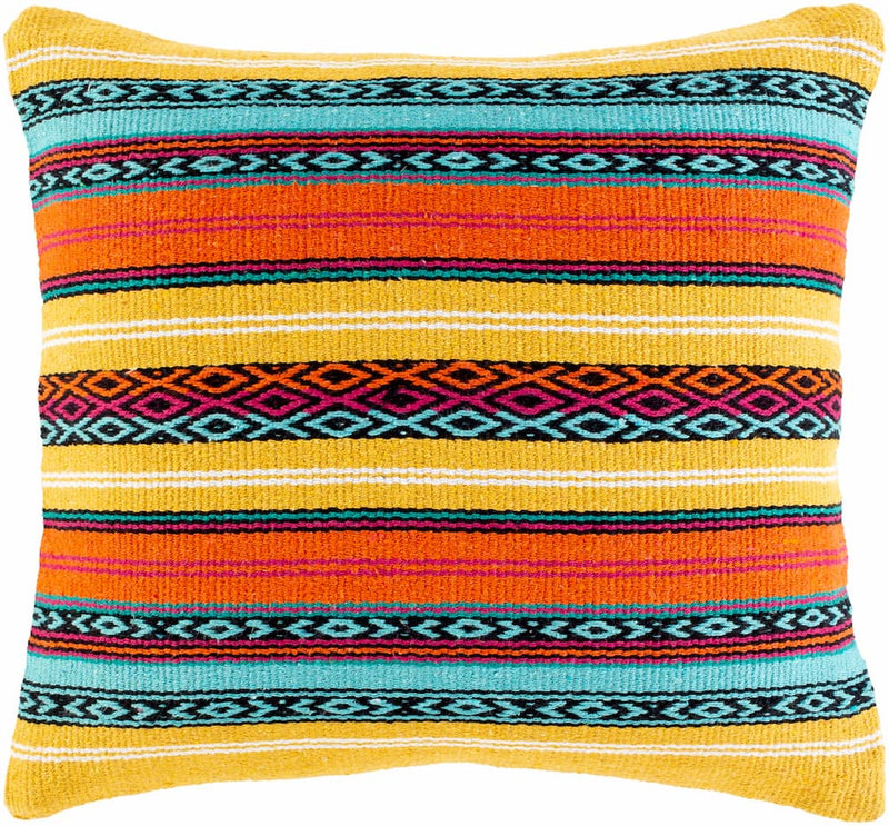Toluca Throw Pillow