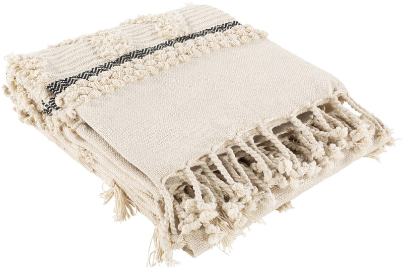 Vasant Throw Blanket