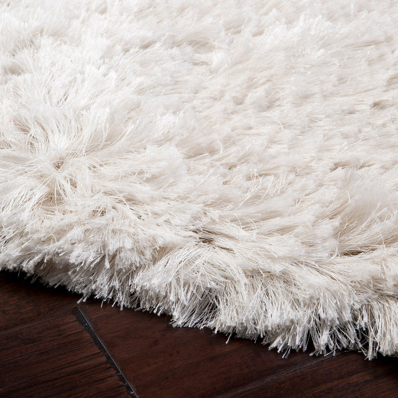 Whisper Area Rug by Candice Olson in Cream