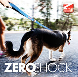 Zero Shock Leash