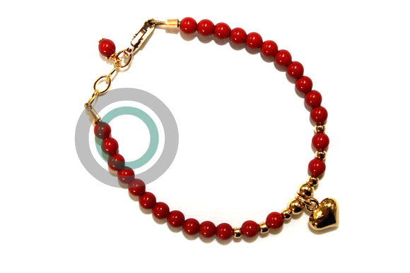 RED_PEARLS_BABY_BRACELET_WITH_GOLD_HEART