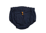 JB LONDON DENIM BLOOMERS