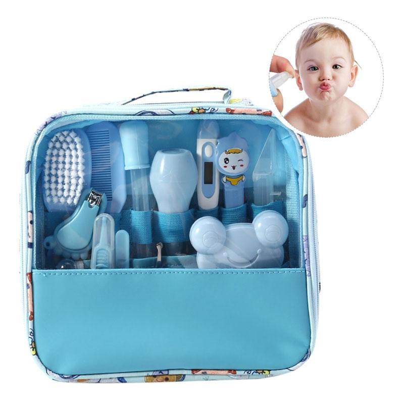 Baby Healthcare Kit - SpoiledBabys