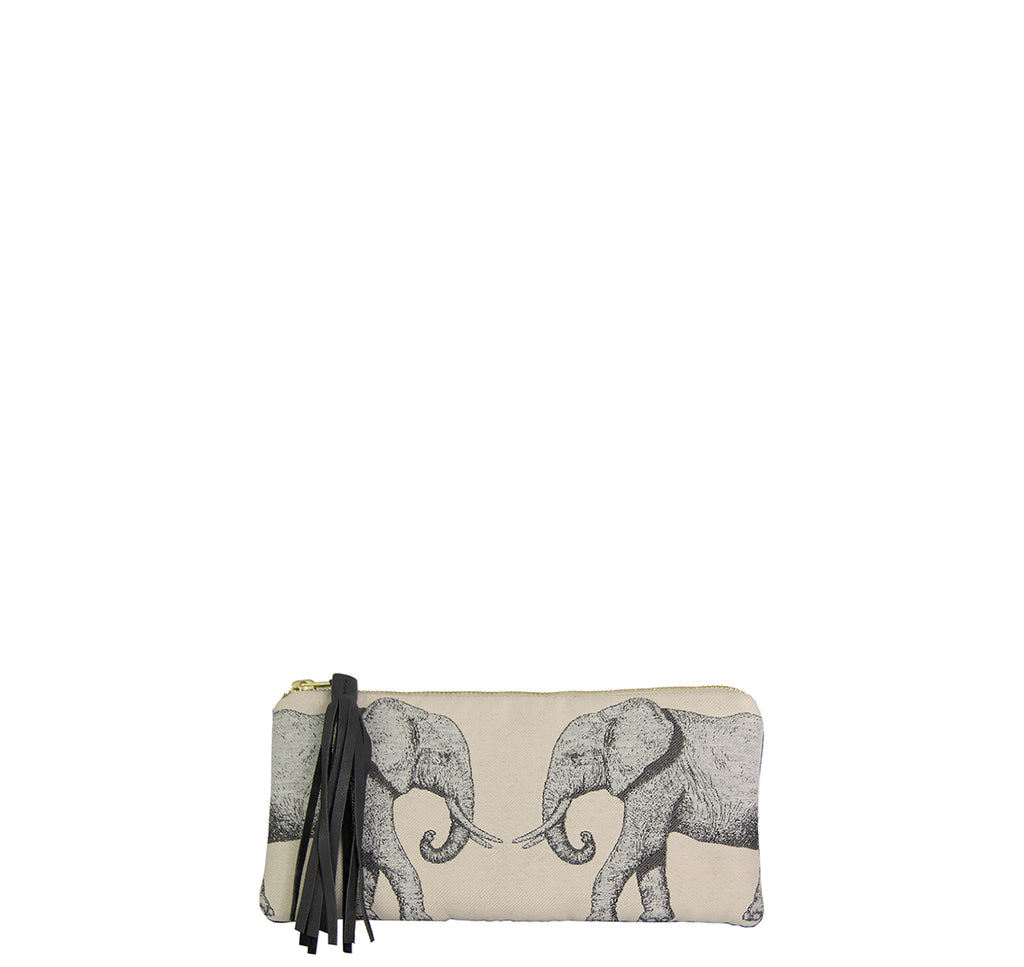 Clutch Bag klein KENIA