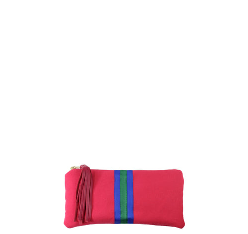 Clutch Bag klein PINK