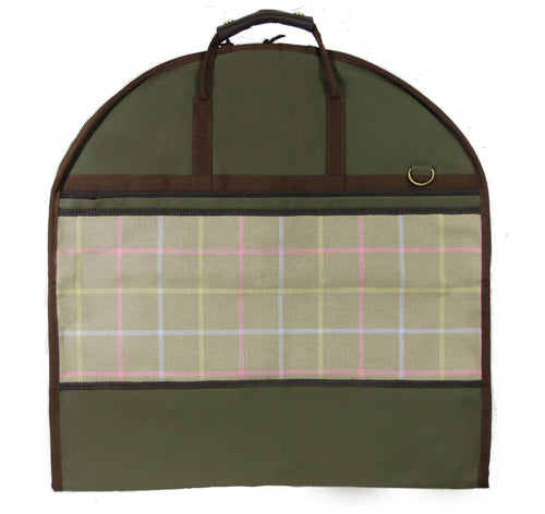 Kleidersack LADIES TWEED