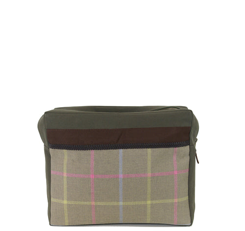 Kulturtasche -L- LADIES TWEED