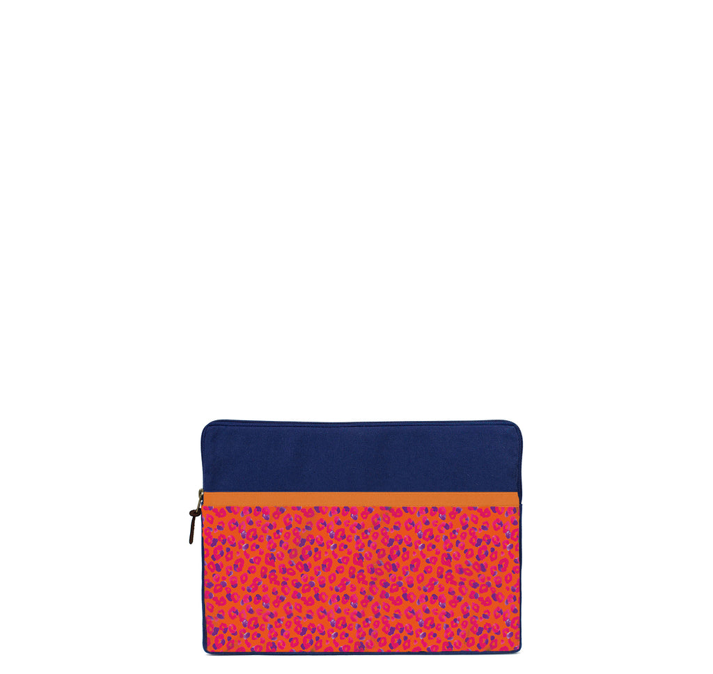 Laptoptasche NAVY LAMPART