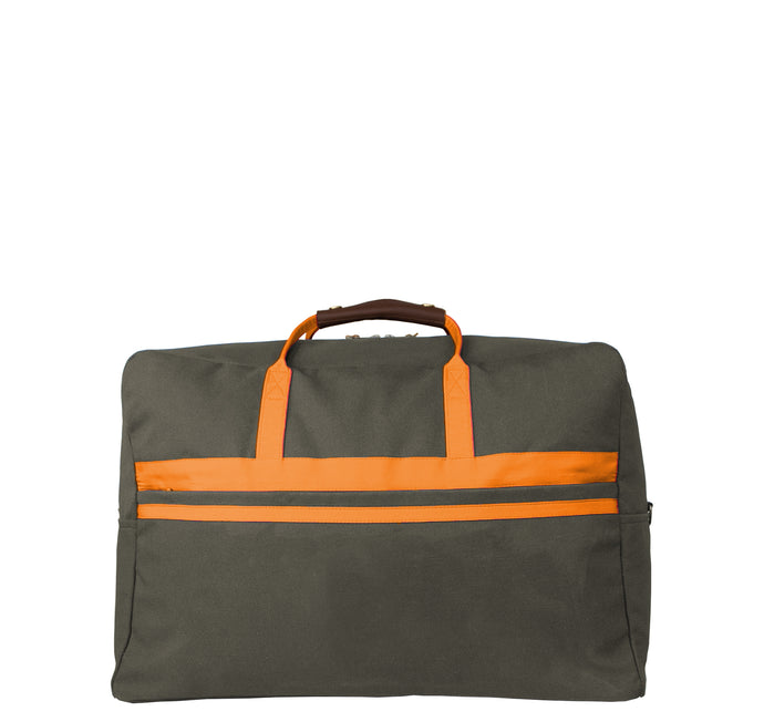 Weekender GREEN RIPS Orange