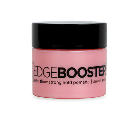 Style Factor Edge Booster Extra Shine Strong Hold Pomade Mini