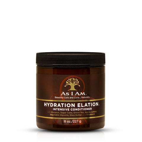 As I Am Hydration ElationI Intensive Conditioner