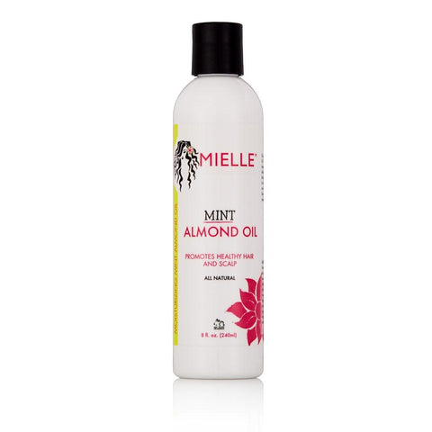 Mielle Organics Mint Almond Oil