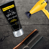 Got2b Glued Ultra Glued Invincible Styling Gel