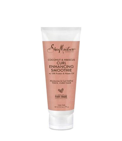 Shea Moisture Coconut & Hibiscus Curl Enhancing Smoothie Travel