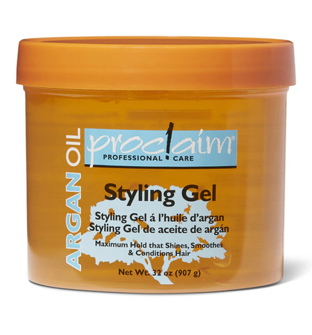 Proclaim Professional Hair Gel