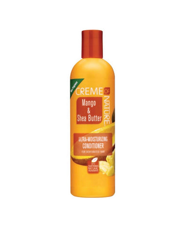 Creme of Nature Mango & Shea Ultra Moisturizing Conditioner
