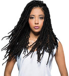Bobbi Boss NuLocs 18in