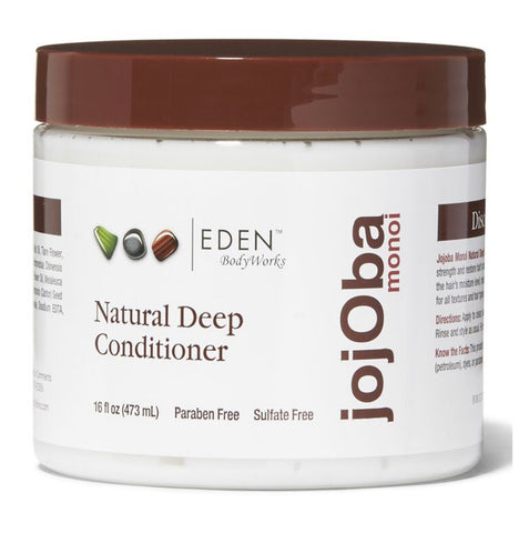 Eden Bodyworks Jojoba Monoi Natural Deep Conditioner