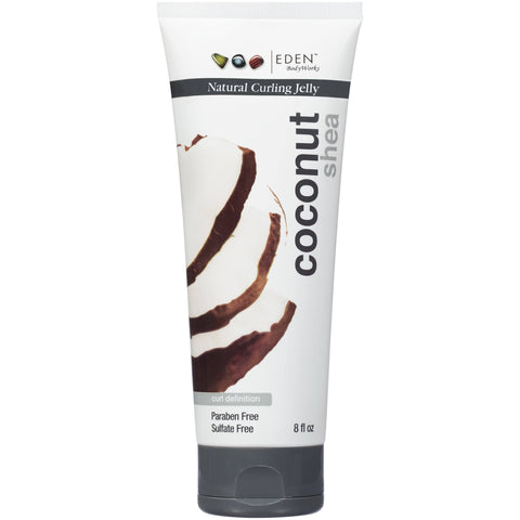 Eden Bodyworks Coconut Shea Natural Curling Jelly