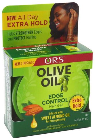 ORS Olive Oil Edge Control Extra Hold