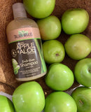 Taliah Waajid Green Apple & Aloe With Coconut Nutrition Shampoo