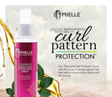 Mielle Organics Mongongo Oil Thermal & Heat Protectant Spray