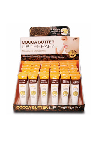 Nicka K Cocoa Butter Lip Therapy