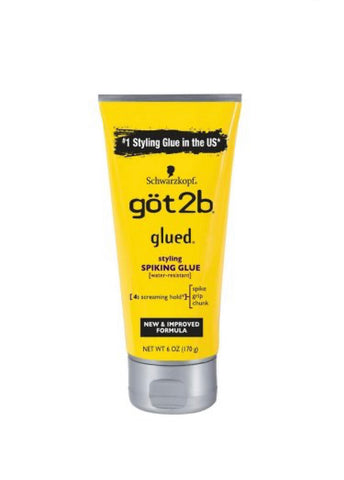 Got2b Glued Styling Spiking Gel