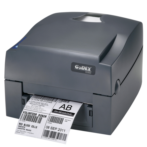 G500 Satin & Label Printer