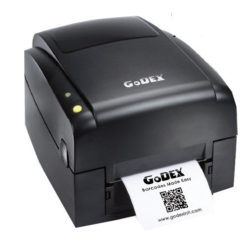 EZ120 Satin & Label Printer
