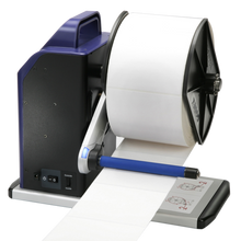 Load image into Gallery viewer, Godex T10 Rewinder