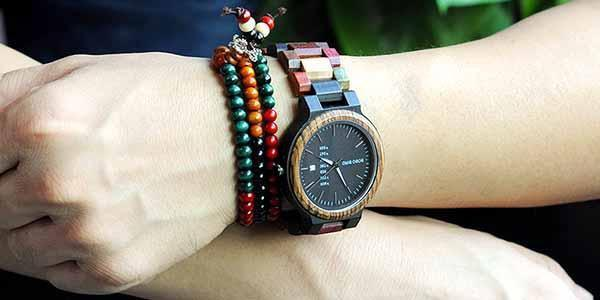 EFFECTS OF WOODEN WATCHES ON HUMAN BODY