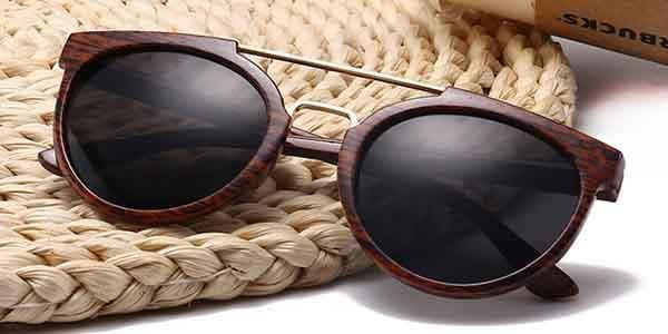 BAMBOO EYEWEAR CHOICE