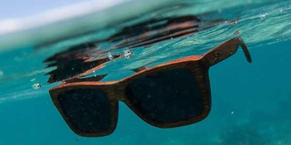 DIFFERENCES IN WOOD SUNGLASSES