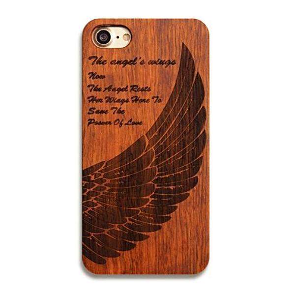 size 40 b5644 22346 Best Wood Case For iPhone XS Carved Handmade Lux iPhone Covers