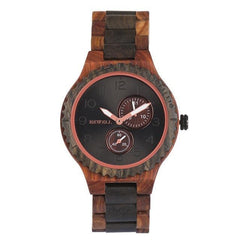WOOD WATCH ALL WOOD WATCHES 2 Bewell ZS-W15 Mens Wood Watches Top Brand Luxury Quartz Wood Wristwatch