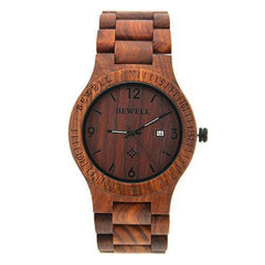 WOOD WATCH ALL WOOD WATCHES RD Bewell Fashion Mens Wood Watch Leading Brands of Luxury Watches