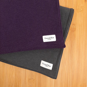 Holiday Special: Anytime Cold Weather Scarf Duo Gift Set (Worth $188)