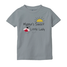 Load image into Gallery viewer, Sweet Little Ladybug Tee 6m-24m
