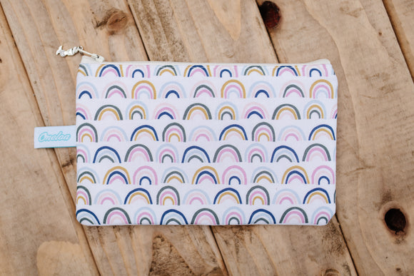 Cutie Clutch - Mellow Rainbows