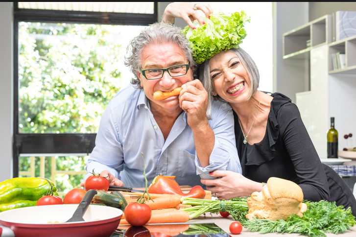 Good Eating Habits to Alleviate the Symptoms of COPD
