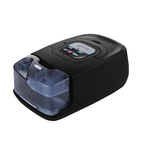Auto CPAP/APAP Machine with Humidifier-OXYGENSOLVE