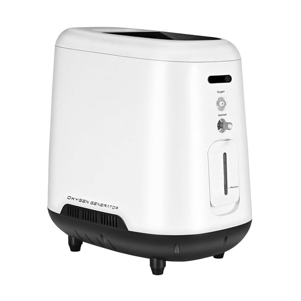 Home Use Oxygen Concentrator Machine Y-107W-OXYGENSOLVE