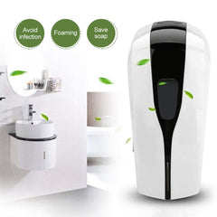 Wall-Mounted Automatic Foaming 1000ml Soap Dispenser-OXYGENSOLVE