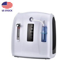 US Stock Oxygen Concentrator MAFO15AW-Health Care > Respiratory Care-OXYGENSOLVE
