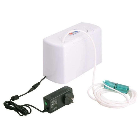 Ready to Ship Portable Oxygen Concentrator TP-B1-Health Care > Respiratory Care-OXYGENSOLVE