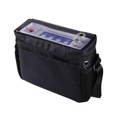 1-3L/min Pulse Flow Portable Oxygen Concentrator MAF-605A-Health Care > Respiratory Care-OXYGENSOLVE