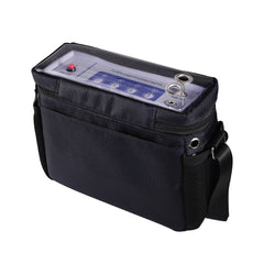 Portable Oxygen Concentrator MAF-605A with Battery & Carrying Bag-Health Care > Respiratory Care-OXYGENSOLVE
